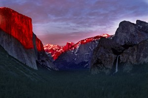Yosemite_Valley_Sunset